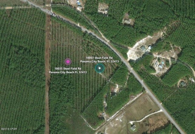 00000 Steel Field Road, Panama City Beach, FL 32413 (MLS #670693) :: ResortQuest Real Estate