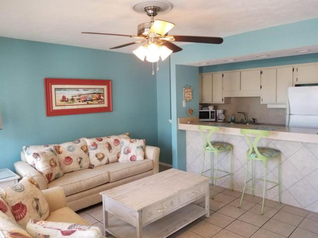 6829 Thomas #205, Panama City Beach, FL 32408 (MLS #670717) :: Keller Williams Realty Emerald Coast