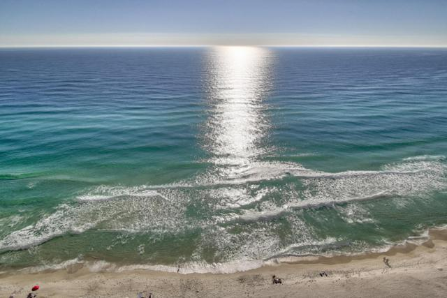 16819 Front Beach Road #2308, Panama City Beach, FL 32413 (MLS #670719) :: ResortQuest Real Estate
