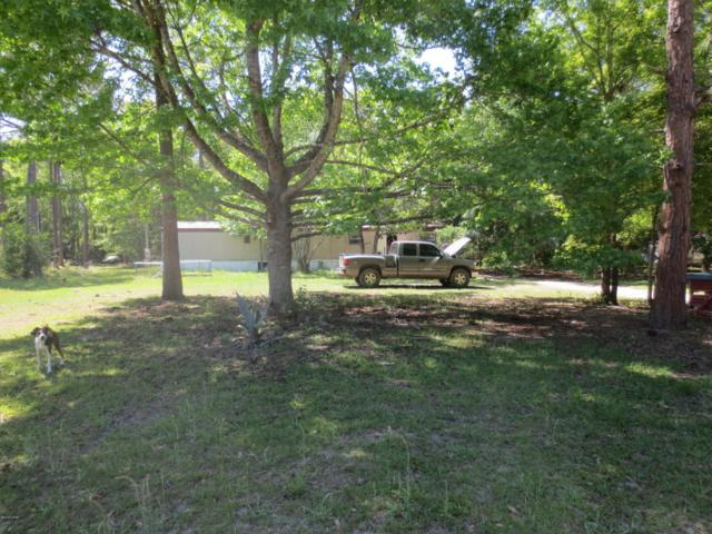 9333 Newberry Road, Youngstown, FL 32466 (MLS #670726) :: ResortQuest Real Estate