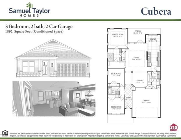 411 Mill Point Lane, Panama City Beach, FL 32408 (MLS #670729) :: ResortQuest Real Estate