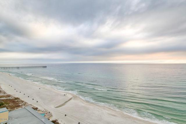 16819 Front Beach Road #1318, Panama City Beach, FL 32413 (MLS #670740) :: ResortQuest Real Estate