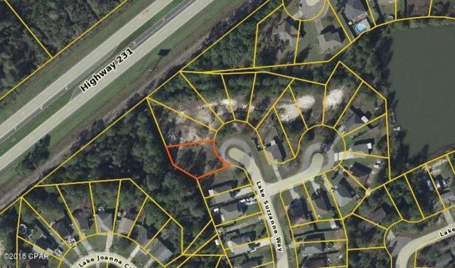 7208 Lake Suzzanne Way, Panama City, FL 32404 (MLS #670767) :: Counts Real Estate Group