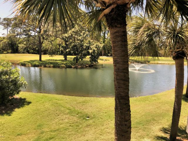 520 N Richard Jackson #811, Panama City Beach, FL 32407 (MLS #670769) :: ResortQuest Real Estate