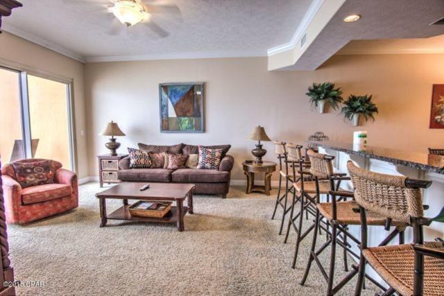 5004 Thomas Drive #408, Panama City Beach, FL 32408 (MLS #670776) :: ResortQuest Real Estate