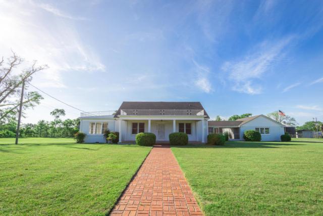 5523 Brown Street, Graceville, FL 32440 (MLS #670796) :: ResortQuest Real Estate