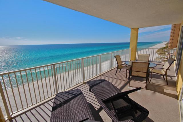 17643 Front Beach Road #809, Panama City Beach, FL 32413 (MLS #670801) :: Coast Properties