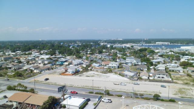 5115 Gulf Drive #1507, Panama City Beach, FL 32408 (MLS #670804) :: ResortQuest Real Estate