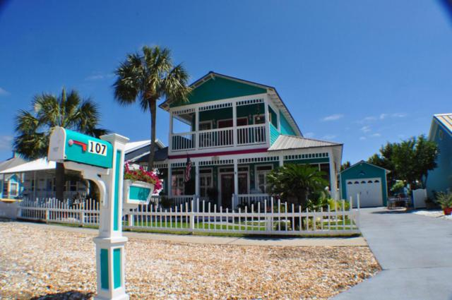 107 Bid A Wee Lane, Panama City Beach, FL 32413 (MLS #670807) :: ResortQuest Real Estate