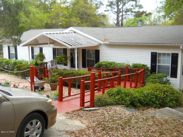 3931 Stewart Lake Road, Chipley, FL 32428 (MLS #670809) :: ResortQuest Real Estate