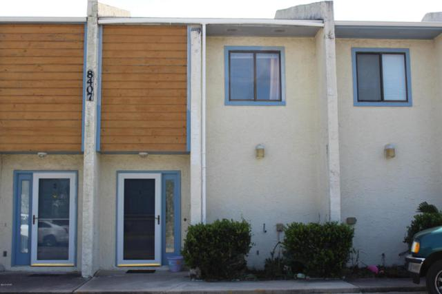 8407 Thomas Drive #5, Panama City, FL 32408 (MLS #670810) :: ResortQuest Real Estate