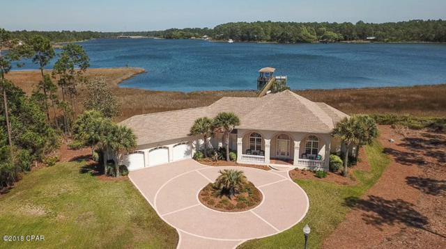 713 Island Court, Panama City, FL 32404 (MLS #670813) :: Coast Properties