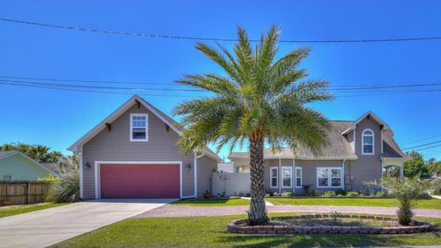 409 Fernwood Street, Panama City Beach, FL 32407 (MLS #670855) :: ResortQuest Real Estate