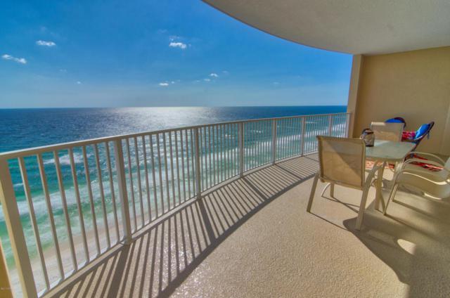 10625 Front Beach Road #1702, Panama City Beach, FL 32407 (MLS #670858) :: ResortQuest Real Estate