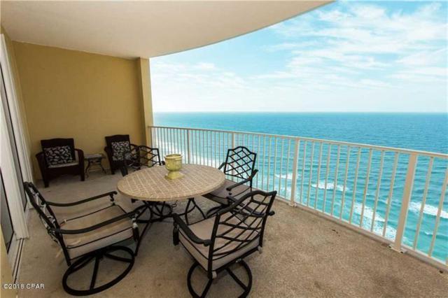 10519 Front Beach Road #2202, Panama City Beach, FL 32407 (MLS #670869) :: ResortQuest Real Estate