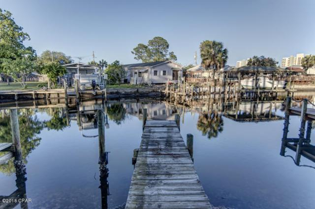 6520 Harbour Boulevard, Panama City Beach, FL 32407 (MLS #670872) :: ResortQuest Real Estate
