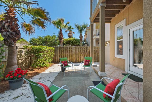 343 La Valencia Circle, Panama City Beach, FL 32413 (MLS #670877) :: ResortQuest Real Estate