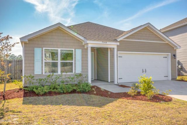 7148 Riverbrooke Street, Panama City, FL 32404 (MLS #670882) :: Keller Williams Emerald Coast
