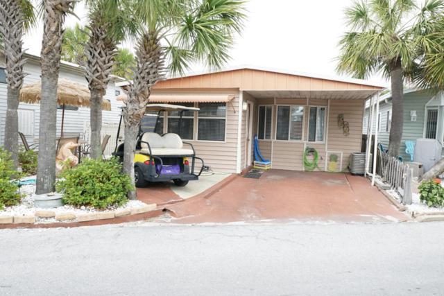 512 Venture Boulevard, Panama City Beach, FL 32408 (MLS #670884) :: ResortQuest Real Estate