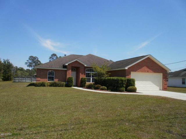 1301 Connecticut Avenue, Lynn Haven, FL 32444 (MLS #670887) :: ResortQuest Real Estate