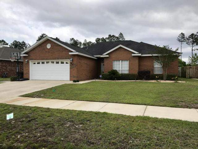 2317 Dragonfly Lane, Panama City, FL 32405 (MLS #670890) :: ResortQuest Real Estate