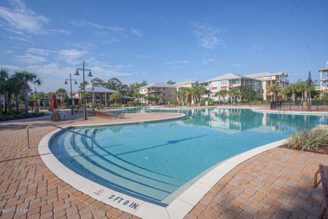 8700 Front Beach Road #1117, Panama City Beach, FL 32407 (MLS #670893) :: ResortQuest Real Estate