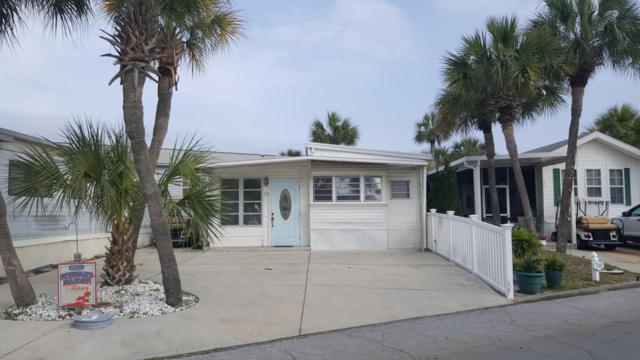 311 Venture Boulevard, Panama City Beach, FL 32408 (MLS #670895) :: ResortQuest Real Estate