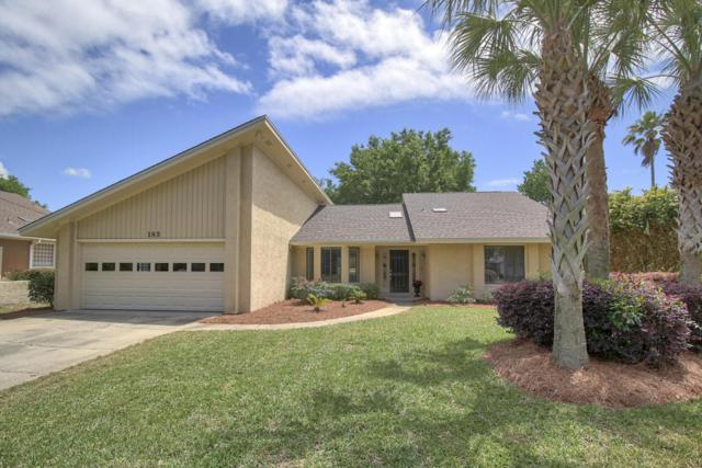 183 Marlin Circle, Panama City Beach, FL 32408 (MLS #670897) :: ResortQuest Real Estate