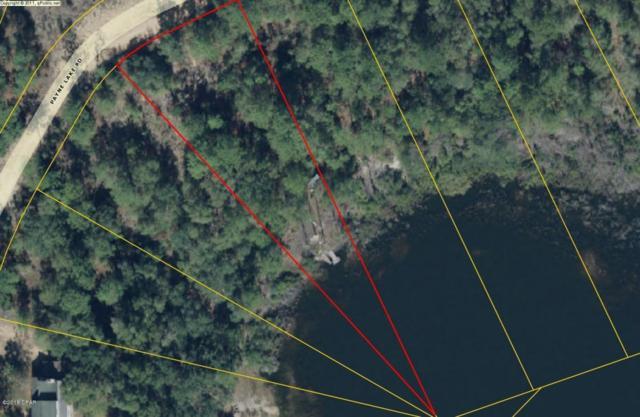 0000 Payne Lake Road, Chipley, FL 32428 (MLS #670905) :: Keller Williams Emerald Coast