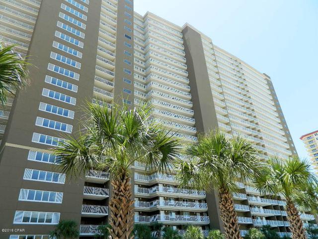 14701 Front Beach Road #2227, Panama City Beach, FL 32413 (MLS #670907) :: Scenic Sotheby's International Realty