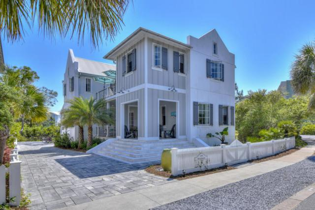 155 Parkshore Drive, Panama City Beach, FL 32413 (MLS #670908) :: Counts Real Estate Group