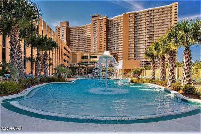 14701 Front Beach Road #631, Panama City Beach, FL 32413 (MLS #670927) :: Scenic Sotheby's International Realty