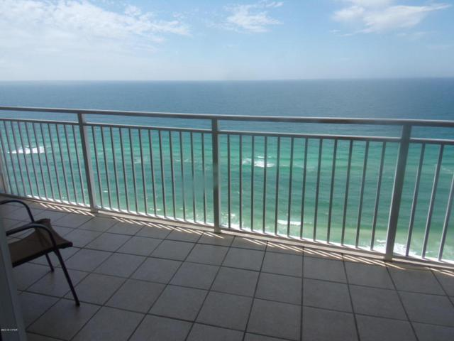 14701 Front Beach Road #2433, Panama City Beach, FL 32413 (MLS #670929) :: Engel & Volkers 30A Chris Miller