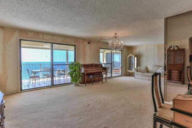 5801 Thomas Drive #1308, Panama City Beach, FL 32408 (MLS #670940) :: Scenic Sotheby's International Realty