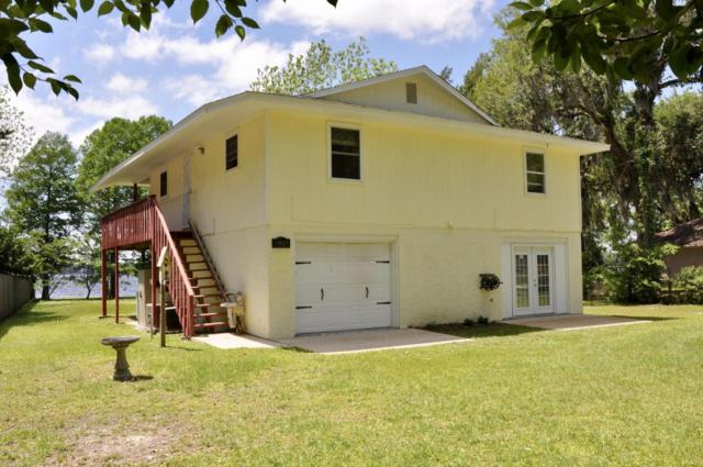 8917 Park Avenue Avenue, Youngstown, FL 32466 (MLS #670946) :: Scenic Sotheby's International Realty
