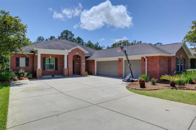 3005 Harrier Street, Panama City, FL 32405 (MLS #670947) :: ResortQuest Real Estate