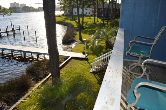 6909 N Lagoon Drive B4, Panama City Beach, FL 32408 (MLS #670949) :: ResortQuest Real Estate