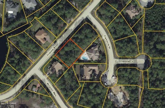 303 Trieste Boulevard, Panama City Beach, FL 32407 (MLS #670958) :: ResortQuest Real Estate
