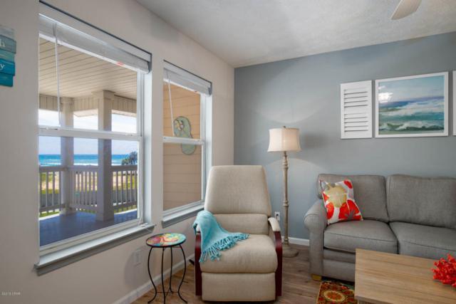 17680 Front Beach Road B303, Panama City Beach, FL 32413 (MLS #670962) :: Keller Williams Emerald Coast