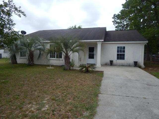 906 Lee Court, Panama City, FL 32404 (MLS #670966) :: Scenic Sotheby's International Realty