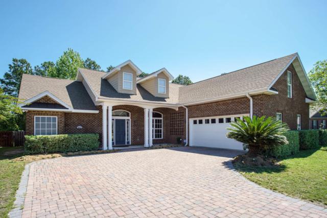 4912 Barrett Way, Panama City, FL 32404 (MLS #670971) :: ResortQuest Real Estate