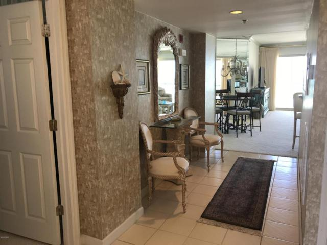 6323 Thomas Drive 503A, Panama City Beach, FL 32408 (MLS #670978) :: ResortQuest Real Estate