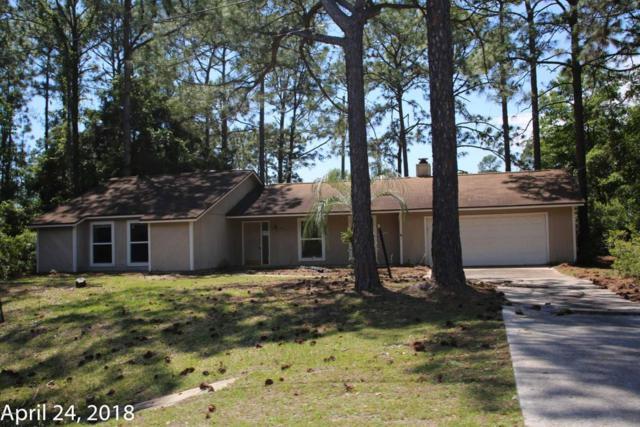 3615 State Avenue, Panama City, FL 32405 (MLS #670993) :: Berkshire Hathaway HomeServices Beach Properties of Florida
