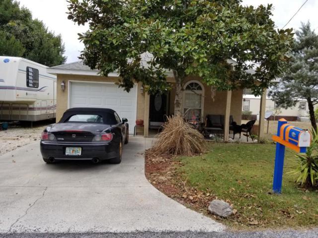 307 Laguna Street, Panama City Beach, FL 32413 (MLS #670994) :: Berkshire Hathaway HomeServices Beach Properties of Florida