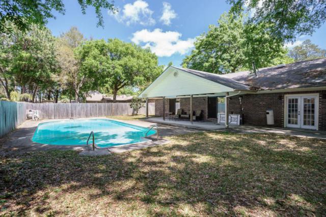 6211 Seminole Drive, Panama City, FL 32404 (MLS #670996) :: Berkshire Hathaway HomeServices Beach Properties of Florida