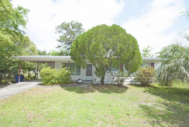 1606 W 22ND Street, Panama City, FL 32405 (MLS #670997) :: Berkshire Hathaway HomeServices Beach Properties of Florida