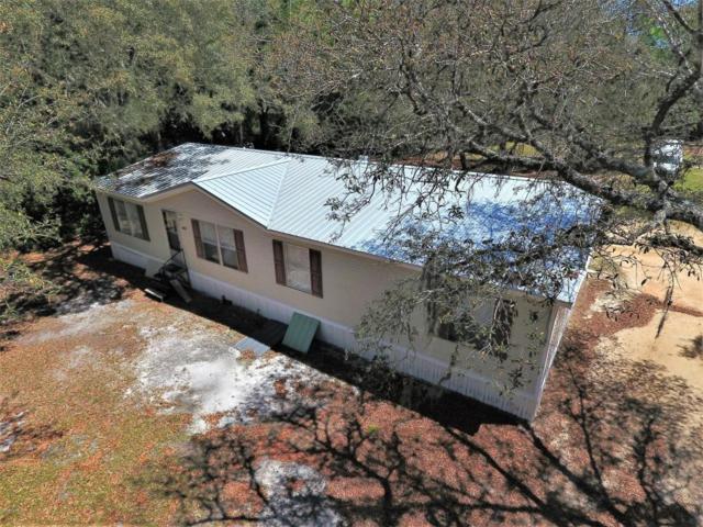 8902 S Burnt Mill Creek Road, Southport, FL 32409 (MLS #670998) :: Berkshire Hathaway HomeServices Beach Properties of Florida