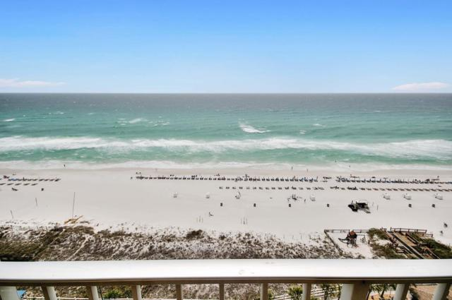 8743 Thomas Drive #1513, Panama City Beach, FL 32408 (MLS #671009) :: ResortQuest Real Estate