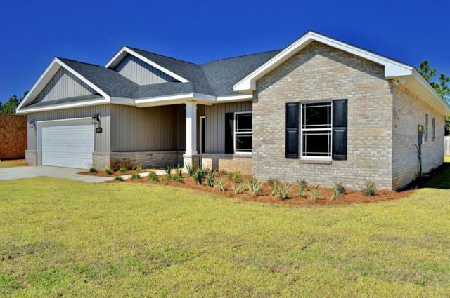 3655 Cedar Park Drive Lot 21-A, Panama City, FL 32404 (MLS #671045) :: ResortQuest Real Estate