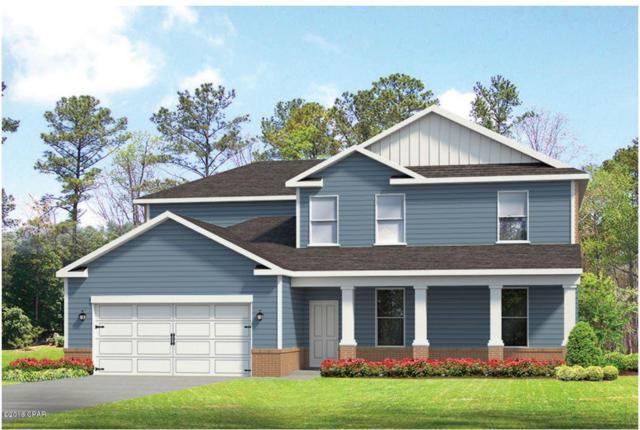 389 Fanning Bayou Drive Lot 30, Southport, FL 32409 (MLS #671048) :: ResortQuest Real Estate